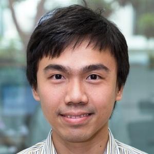 Go to the profile of Shuke Wu
