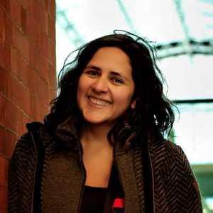 Go to the profile of María I. Varas-Reus