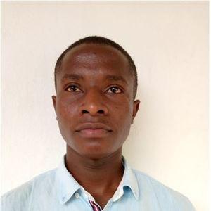 Go to the profile of RUKUNDO Simeon