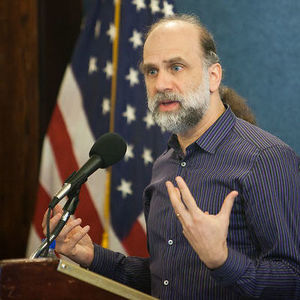 Go to the profile of Bruce Schneier
