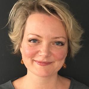 Go to the profile of Juliane von Reppert-Bismarck