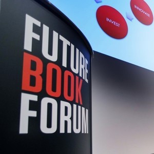 Go to the profile of Future Book Forum