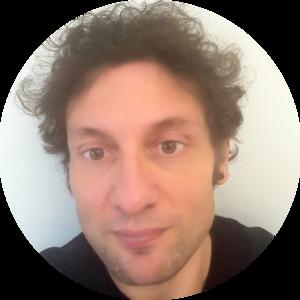 Go to the profile of Michele Graziano Ceddia