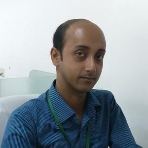 Go to the profile of Kazi Khayrul Bashar