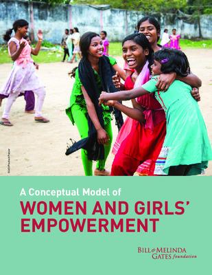 BMGF Women Empowerment Model
