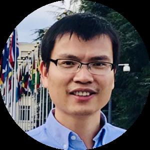 Go to the profile of Zhiwei Zhu