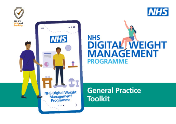 The NHS Digital Weight Management Programme: General Practice Toolkit