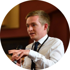 Go to the profile of Nicholas Matthews