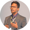 Go to the profile of Ashish Dinesh Nair