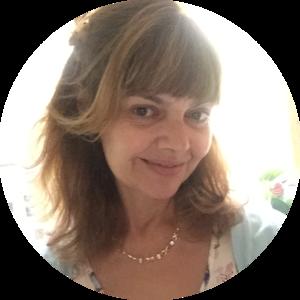 Go to the profile of Sharon Biba Anderson