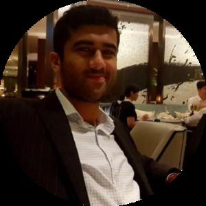 Go to the profile of Mohamed Ali Al-Badri