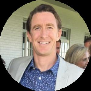 Go to the profile of John Lynham