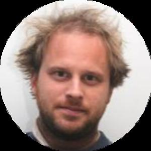 Go to the profile of Carl Van Colen