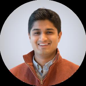 Go to the profile of Nikhil Mahadevan