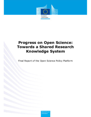 The European Commission Looks Back at its Past Open Access Mandate and Charts a Path Forward