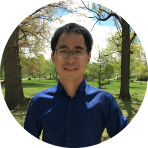 Go to the profile of Ankun Yang