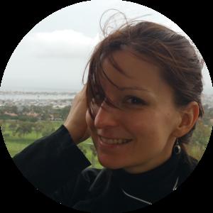 Go to the profile of Alina V. Vladimirova