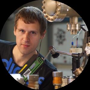 Go to the profile of Sebastian Scherb