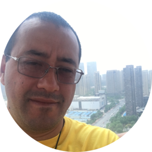 Go to the profile of David Machado