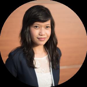 Go to the profile of Asih Wulansari
