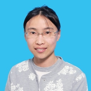 Go to the profile of Lijun Jiang