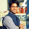 Go to the profile of Amitesh Anand