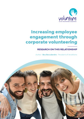 Does Volunteering Boost Employee Engagement and Sense of Purpose?