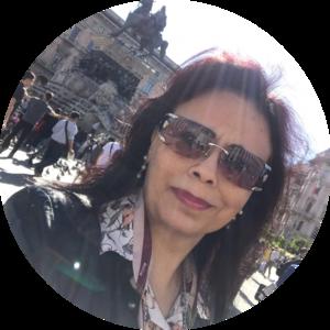Go to the profile of MONA GHALAYINI