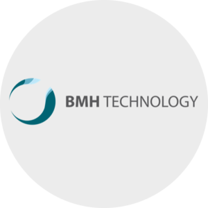 Go to the profile of BMH Technology