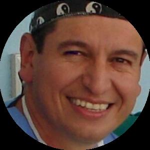 Go to the profile of Sergio Ralon
