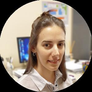 Go to the profile of Lara Martini