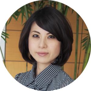 Go to the profile of Hiroko Nagao-Kitamoto