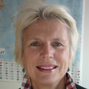 Go to the profile of Dr Alice Greene