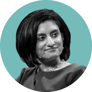 Go to the profile of Seema Verma