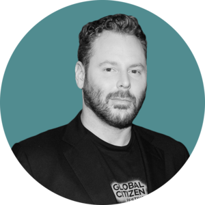 Go to the profile of Sean Parker