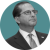 Go to the profile of Alex Azar
