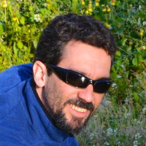 Go to the profile of Pablo Almaraz