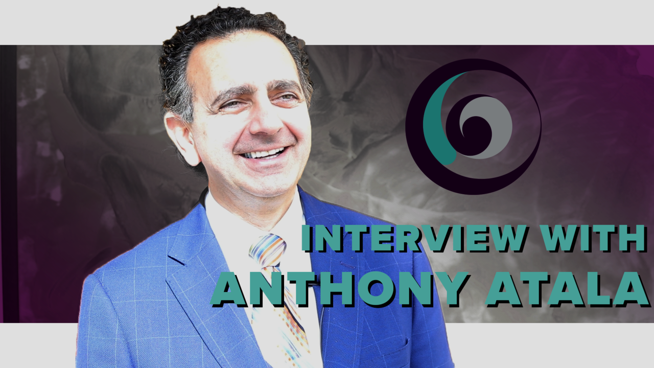 Launching the Regenerative Medicine Manufacturing Society: an interview with Anthony Atala