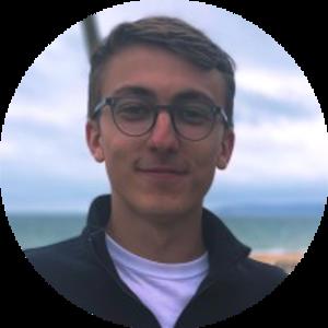Go to the profile of Roberto Giurgila