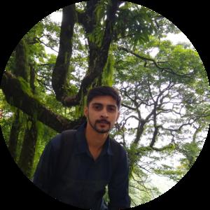 Go to the profile of Soham Pattekar