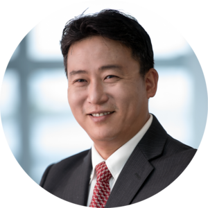 Go to the profile of Nam-Joon Cho, Ph.D.