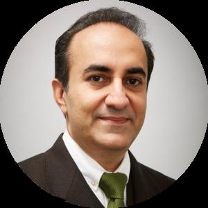 Go to the profile of Khashayar Azim-pour
