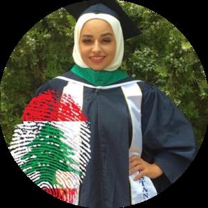 Go to the profile of farah al souheil