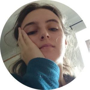 Go to the profile of Paula