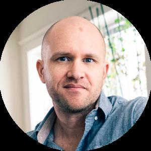 Go to the profile of Ben Schkade