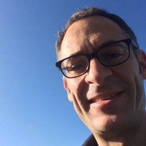 Go to the profile of Chris Graf