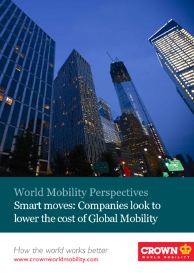 Companies look to lower the cost of Global Mobility