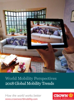 CWM Perspectives - 2018 Global Mobility Trends