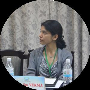 Go to the profile of Monika Verma