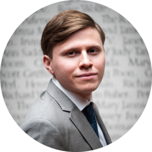 Go to the profile of Daniel Anstett